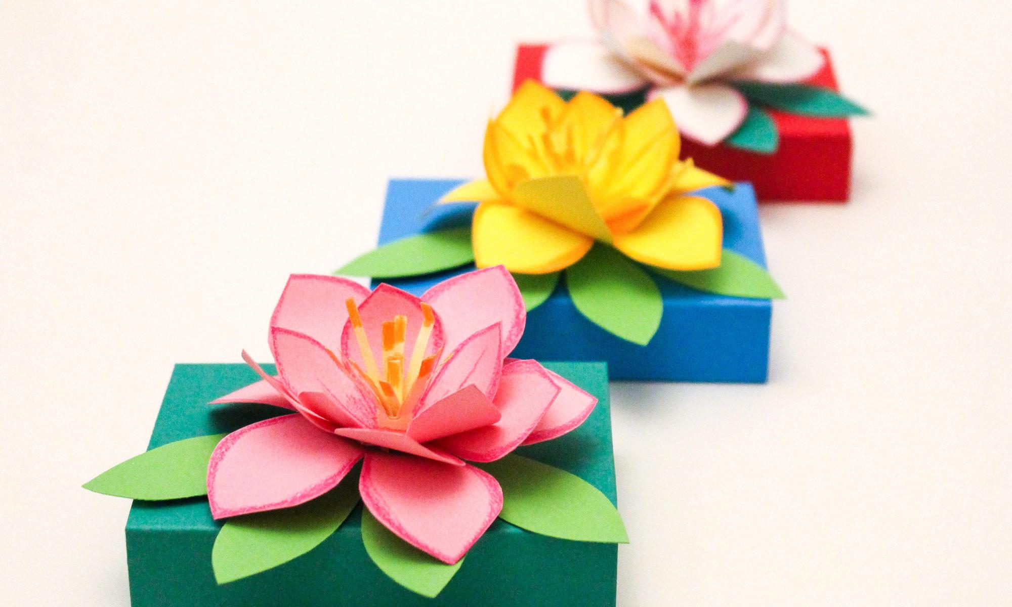 Bomboniere Matrimonio Origami.Matrimonio Mirabile Carta
